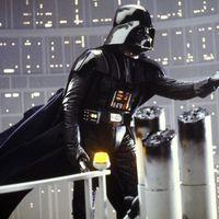 Darth Vader felejthetetlen apasági teszt-coming outja