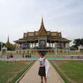 Phnom Penh, Kambodzsa