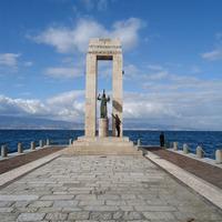Reggio Calabria, Calabria, Olaszország