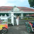 Yogyakarta, Jáva, Indonézia
