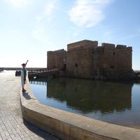 Paphos, Ciprus