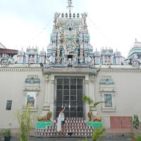 Georgetown, Penang, Malajzia