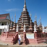 Chiang Mai, Thaiföld