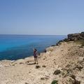 Cavo Greko, Famagusta, Ciprus