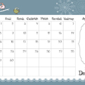 Helyzetjelentés: itt járok a naptárakkal