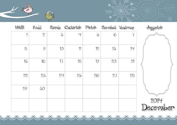 letölthető naptár 2014 letölthető naptárak   Csupapötty letölthető naptár