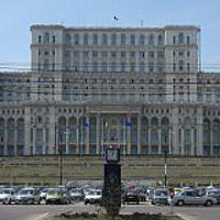 Bukarest - a Köztársaság Háza 1.0 (x)