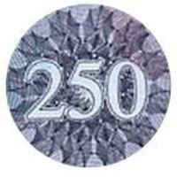 Szolgálati közlemény - 250.