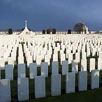 Belgium - Ypres (x)