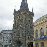 Prága - még egy kis séta