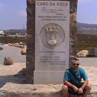 Portugália - Cabo da Roca