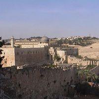 Izrael - Jeruzsálem 1.0 (x)