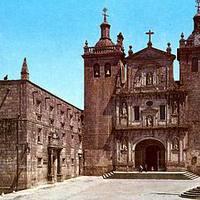 Portugália - Viseu, Santar