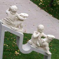 Pozsony - szobrok