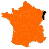 France - Elzász
