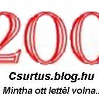 Szolgálati közlemény - 200.