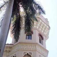 Cienfuegos - Palacio de Valle (x)