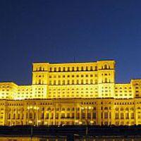 Bukarest - a Köztársaság Háza 2.0 (x)