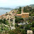 Provence: Èze-Village (x)