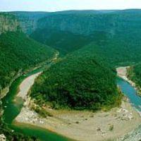 Franciaország - Ardèche
