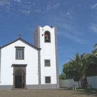 Madeira - templom