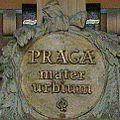 Prága - dizájncenter