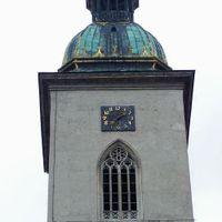 Pozsony - koronázási templom