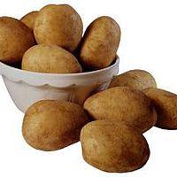 A krumpli rövid története