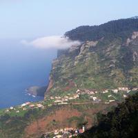 Madeira - miradouro