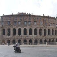 Róma - Marcellus színháza