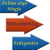 Szolgálati közlemény - Blogajánló, 3 az 1-ben!