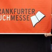 Frankfurti könyvvásár