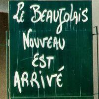Franciaország - Beaujolais (x)