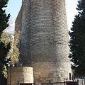 Baku - A Szűztorony (x)