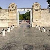 Párizs - A Père Lachaise temető 1.0 (x)