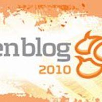 Szolgálati közlemény - Goldenblog 2010