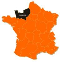 Franciaország - Normandia 1.0