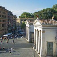 Róma - a nép tere