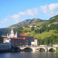 Baszkföldi bázisunk: Tolosa (x)