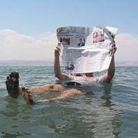 Izrael - Holt-tenger (x)