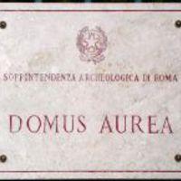 Róma - Domus Aurea (x)