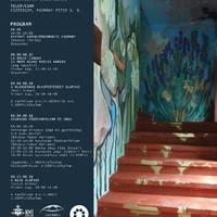 Reanimatio Nemzetközi Művésztelep
