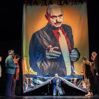 Évfordulók évada az Esztergomi Várszínházban – Együtt jubilál Gogol, Radics és az ExperiDance