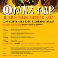 MÉZ-NAP 2016