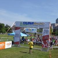 XVI. Duna Maraton Esztergomban