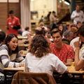 Bedobták magukat a Dobósok!  - beszámoló a Dobó-kockák Társasjátéknapról