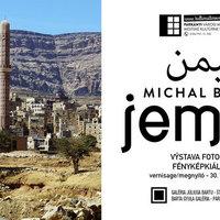 Jemen - Fényképkiállítás
