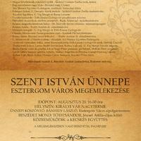 Balassa Bálint Régi Zenei - Irodalmi Napok