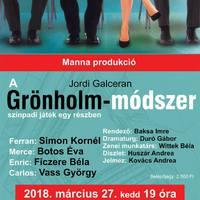 A Grönholm - módszer