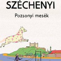Veres István: Széchenyi - Pozsonyi mesék - könyvbemutató